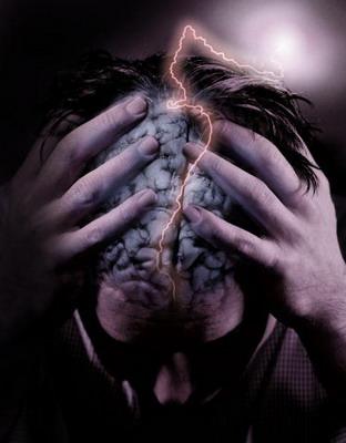 Физические симптомы