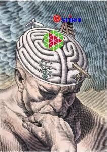 Мышление и воображение