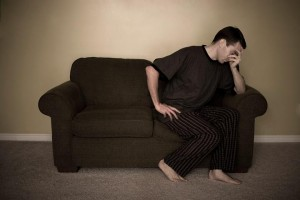Обсессивно-компульсивное расстройство