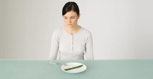 Как лечить пищевые расстройства