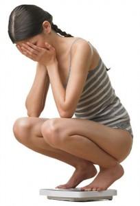 Причины пищевых нарушений